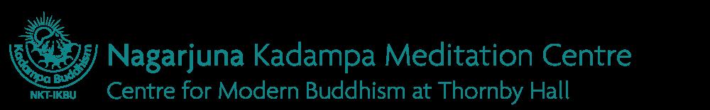 Nagarjuna Kadampa Meditation Centre